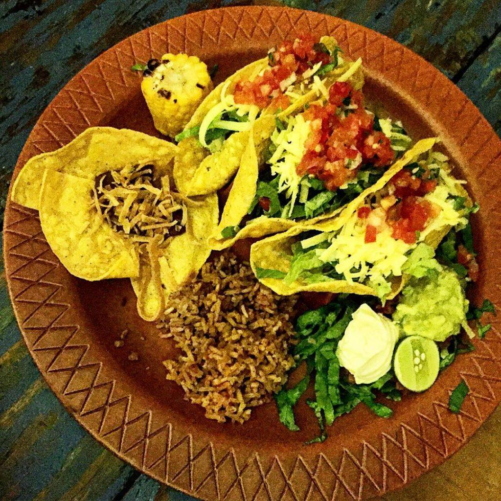 Tacos La Mexicana Continue reading rarr