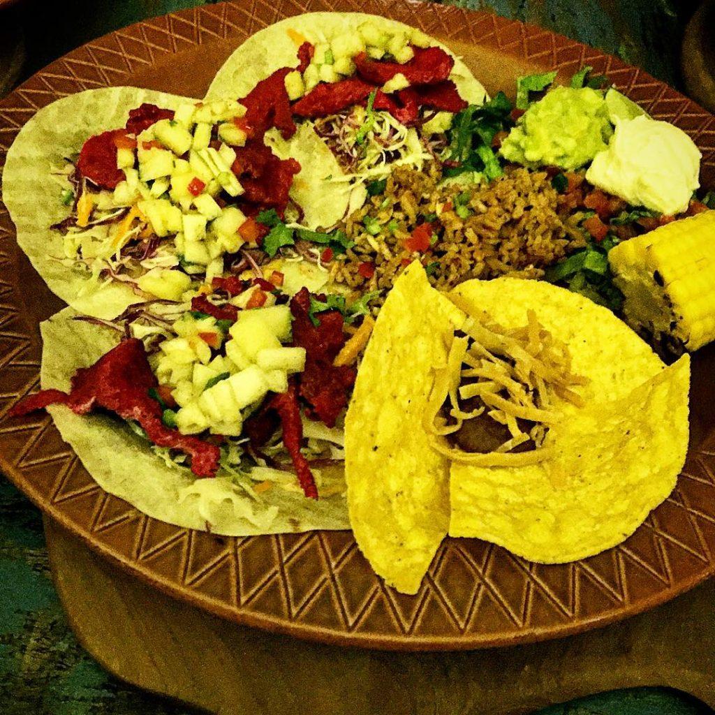 Soft Tacos Al Pastor Continue reading rarr
